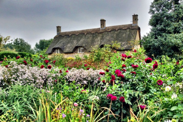 Hidcote-Gardens-in-Chipping-Campden-CR-Celebrate-Experiences
