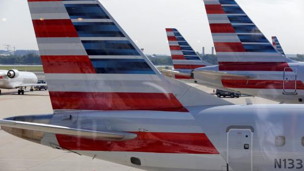 American Airlines said overnight it was ending marketing agreements with Qatar Airways and Etihad Airways.