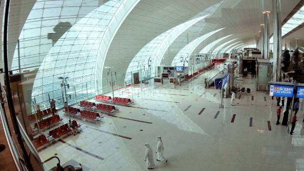 Dubai International Airport is the world's busiest international air travel hub. Most international airlines let you ...