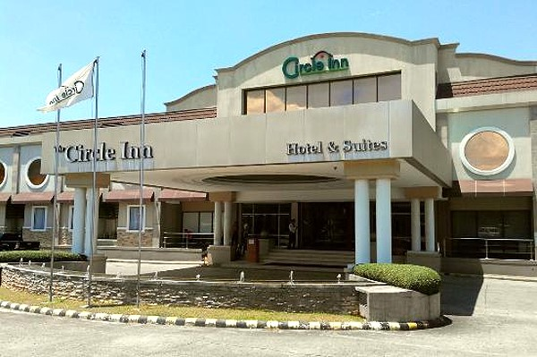 Circle Inn Hotel & Suites Bacolod