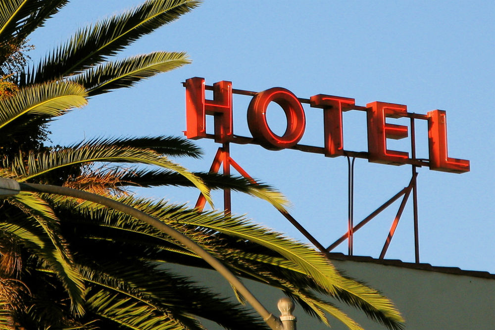Have you tried this tip for finding cheaper hotel rates? Photo: Kevin Dooley/Flickr