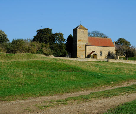 Langton-by-Wragby
