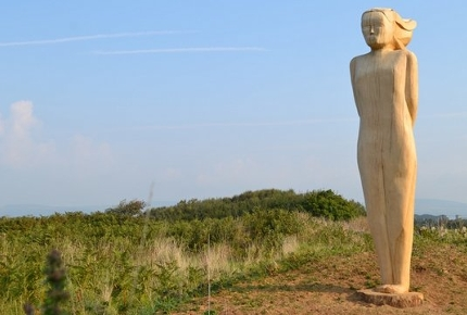 Find the 14 'nature keepers' located throughout the coastal dunes